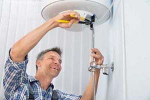 Possible Reasons Your Water Heater Is Whistling