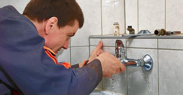 Water Leak Detection Services - Magic Plumbing San Francisco