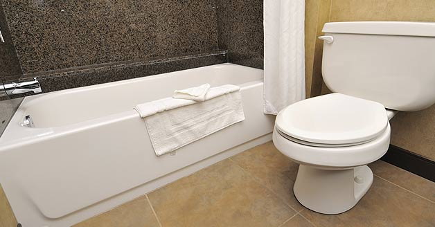 Toilet Repair Installation Services Magic Plumbing San Francisco - Bathroom repair services