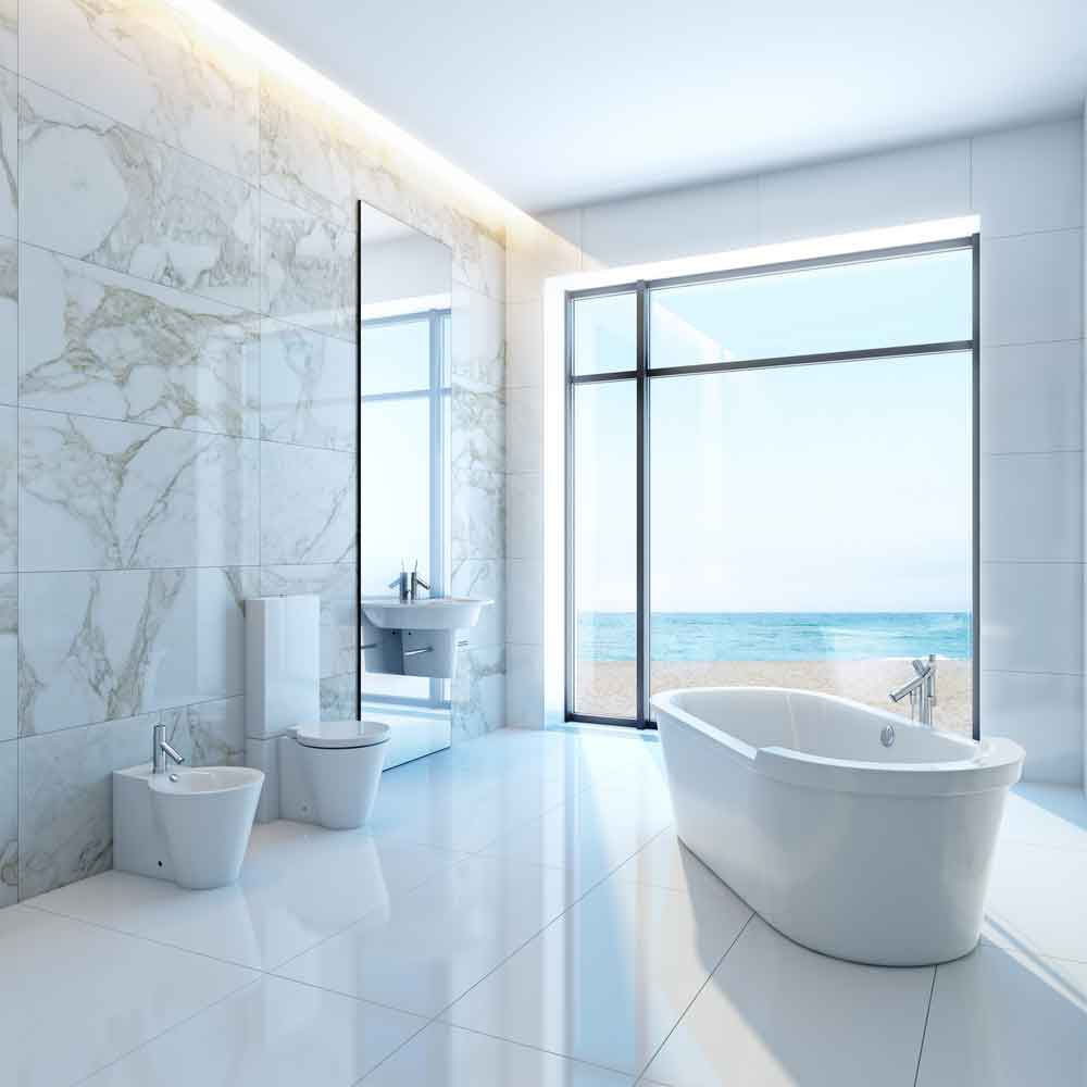 10 Reasons to Remodel Your Bathroom | San Francisco, CA