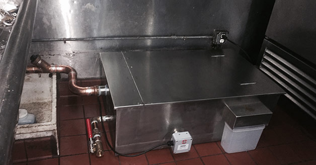 Grease Trap Cleaning Services In San Francisco Magic